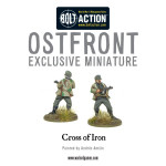 Bolt Action - Ostfront special model