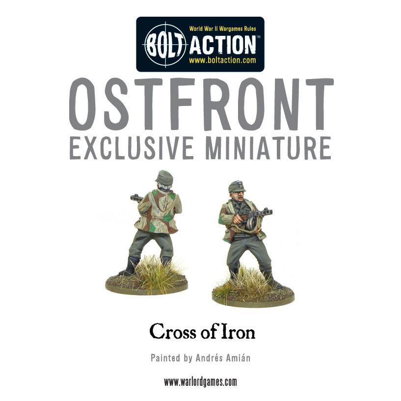 Bolt Action Ostfront | chaosbunker de