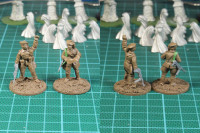 Bolt Action - Carlist Command