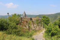 Heidelberger Burgevent Stahleck 2015