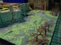 Warhammer World - 2004