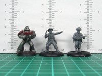 Warlord Games - British Infantry