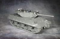 Bolt Action - M10 Tank Destroyer