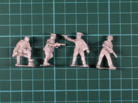 Empress Miniatures - Spanish Civil War