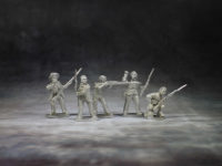 Empress Miniatures - Zulu War