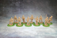 Perry Miniatures - Afrikakorps