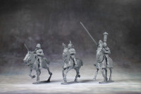 Perry Miniatures - Mounted Man at Arms