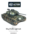 Bolt Action - M24 Chaffee