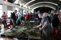 Warlord Games Day 2013