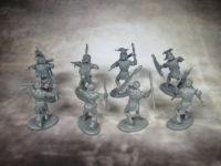 Warlord Games - Zulus!