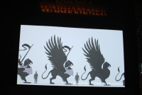 gamescom 2015 Total War Warhammer