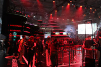 gamescom 2015 Wargaming World of Tanks
