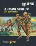 Bolt Action - Germany Strikes