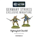 Bolt Action - Germany Strikes