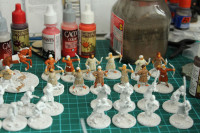 SAGA Spanish Crusaders