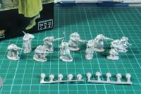 Bolt Action - Polish Brigade