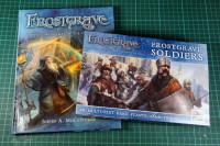 Frostgrave Book + Box