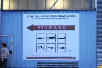 Wehrtechnische Studiensammlung 2013