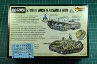 Bolt Action - StuG III Ausf G
