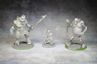 Frostgrave - Other Manufacturers