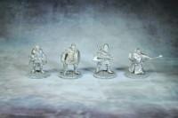 Frostgrave - Crusader Miniatures