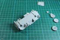 Heer46 - SdKfz 247 Ausf. B