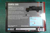 Rubicon Models - Opel Blitz SdKfz 305