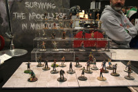 Scale Model Challenge 2015