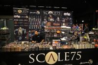 Scale Model Challenge 2015