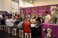 Internationale Spieltage SPIEL'15