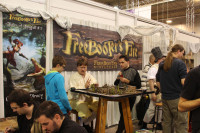 Internationale Spieltage SPIEL'15 - Freebooter Miniatures