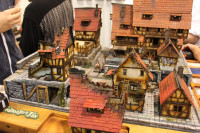 Internationale Spieltage SPIEL'15 - Freebooter Miniatures