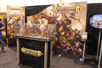 Internationale Spieltage SPIEL'15 - Games Workshop & Forge World