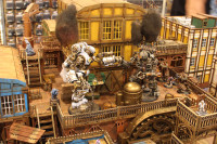 Internationale Spieltage SPIEL'15 - Micro Art Studio