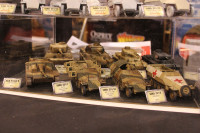 Internationale Spieltage SPIEL'15 - Rubicon Models