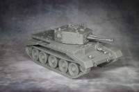 Bolt Action - Cromwell Mk IV