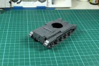 Bolt Action - Cromwell Cruiser Tank