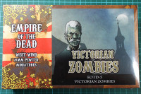 Empires of the Dead - Victorian Zombies