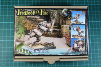 Freebooters Fate - El Grandulon