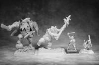 Freebooters Fate - El Grandulon