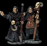Frostgrave - Necromancers