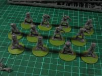 Gripping Beast - Viking Hirdmen