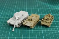 """""""Heer 46 - Löwe & E-75 Jagdpanzer"""
