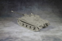 Heer 46 - Löwe & E-75 Jagdpanzer