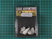 Lead Adventure - Dwarfs