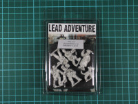 Lead Adventure - Expedition