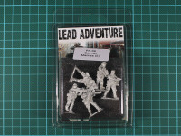 Lead Adventure - German Marines