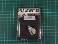 Lead Adventure - Matakishi