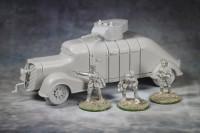 Minairons - Hispano Suiza MC-36