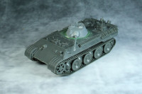Rubicon Models - Panther Ausf. D/A + G.